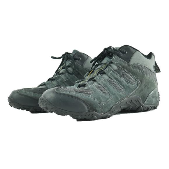 260247bec9c Ozark Trail Spirit Ankle Hiking Boots Mens Sz 8.5